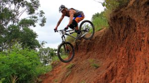 gravity experience kwazulu-natal detour trails adventure mountain bikes tours