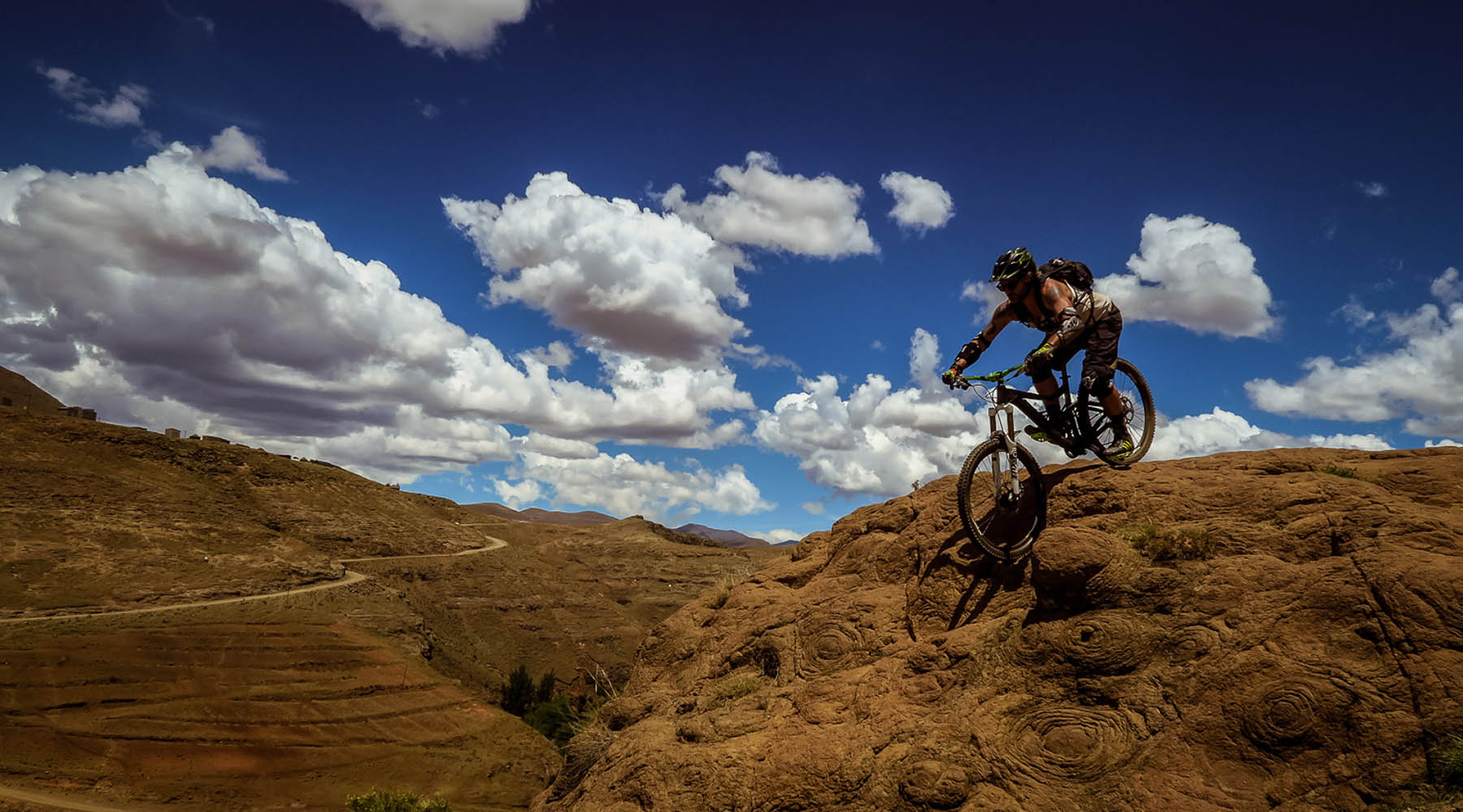 lesotho gravity experience extreme-crazy-tours-trail-riding-detour-trails-adventure-mountain-africa